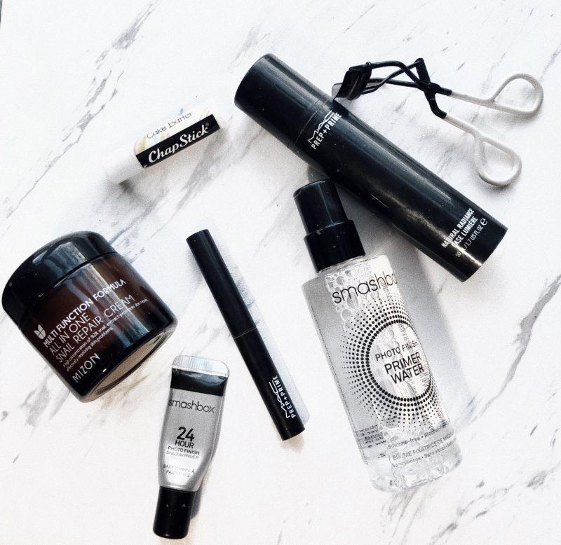 Pre Makeup Products Kimandmakeup