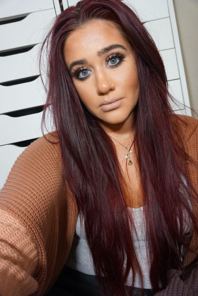 Tricks To Make Red Hair Color Last Kimandmakeup